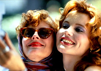 Film - Thelma & Louise